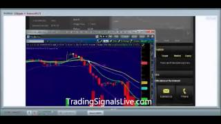 The best way to be successful with Binary Options and Forex Trading, Live Trading signals day 4