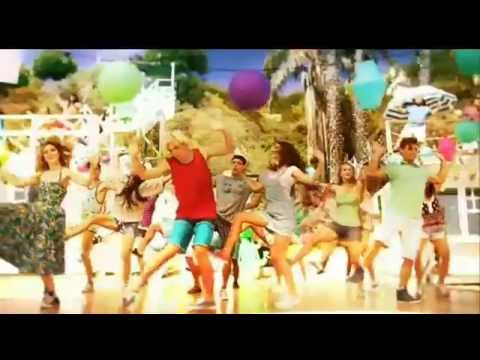 Teen Beach 2 - Beach Party (Special)