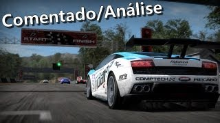 [Análise] Need for Speed Shift - XBOX 360