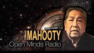 "Clifford Mahooty talks about ""star beings"" and Kachinas 