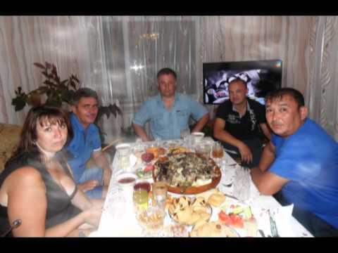 Наш ВИА Бриз Я опять приеду в Казахстан