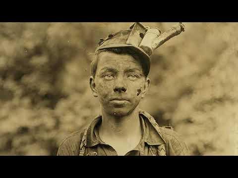 Les Luttes Sociales En France 1 Les Mineurs Au 19e Siècle