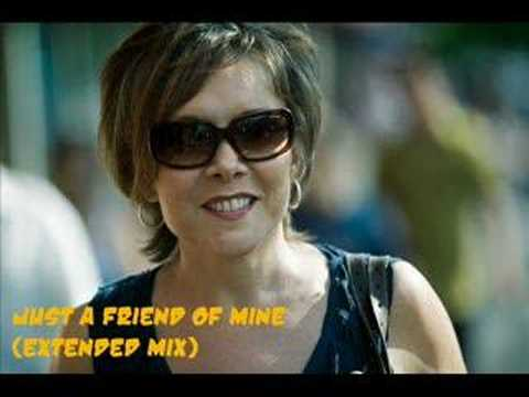 Vaya con dios - Just a friend of mine (long version)
