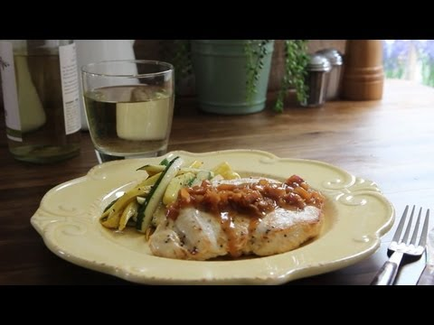Pan Seared Chicken Breast Recipe | Chicken Recipe | Allrecipes.com