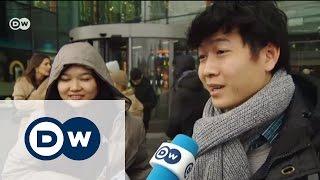 Теракт в Берлине не привел к оттоку туристов на праздники