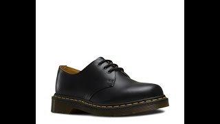 Обзор и распаковка ботинок Dr.Martens 1461