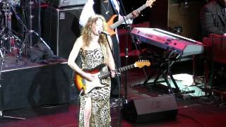 Watch Ana Popovic Hot Southern Night feat Lucky Peterson video