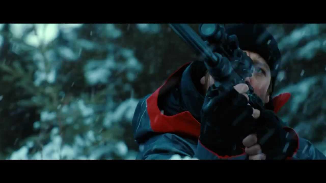 Bourne Vermächtnis Trailer