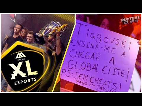 MOCHE XL ESPORTS - FUNNY MOMENTS, FRAGS E MAIS ...