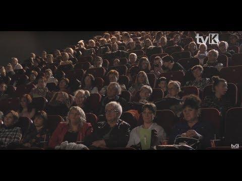 Kino na Szpilkach w kinie Cinema 3D