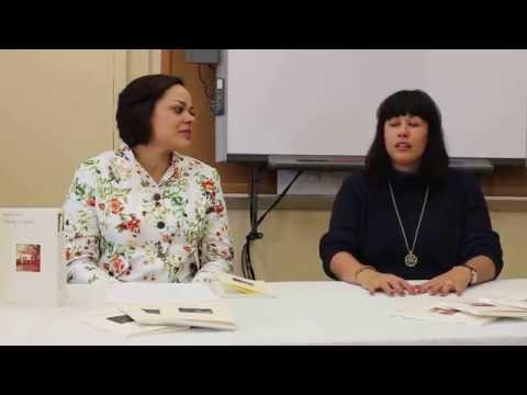 Conversando con Rosa Silverio 2