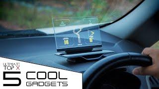 5 Cool Gadgets #17
