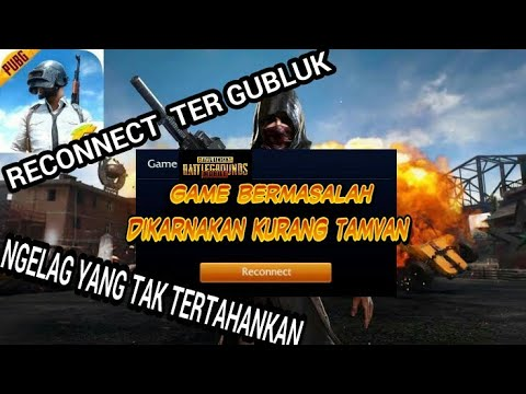Saat LAG Parah Menghampiri, Reconnectpun Terjadi : PUBG Mobile Indonesia Funny Moment #6 - 동영상