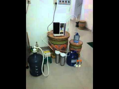 Strong Acids Dan Beauty | Instalasi Mesin Kangen Water | Kangen Water Demo Indonesia | Enagic - TS