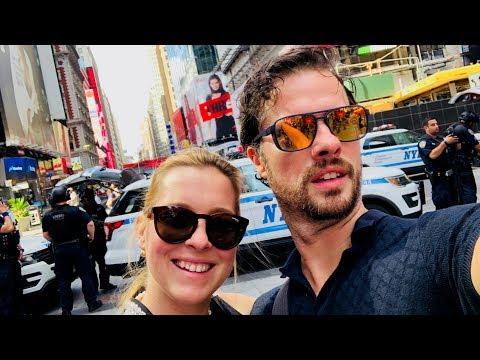 USÁNKA 2.5: Elveszve NEW YORK-ban! letöltés