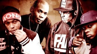 Onyx ft Cormega & Papoose - The Tunnel (Prod by Snowgoons) OFFICIAL VERSION