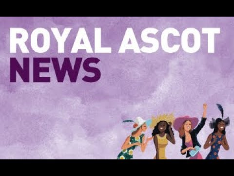 Royal Ascot on Wednesday