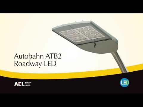 ATB2 LED Roadway