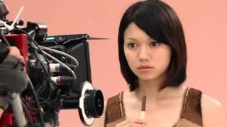 二階堂ふみさんは、本日2月9日から公開される話題の映画「脳男」に 犯人...