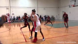 Ken Buckner   Play By Play Demo 2016   Basketball Sample