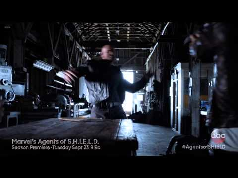 Marvel's Agents Of S.H.I.E.L.D. Season 2, Ep. 1 - Clip 1
