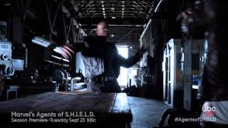 Marvel's Agents of S.H.I.E.L.D. Season 2, Ep. 1 - Clip 1