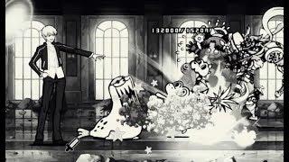 The Battle Cats- Holy War: Gilgamesh ★★☆
