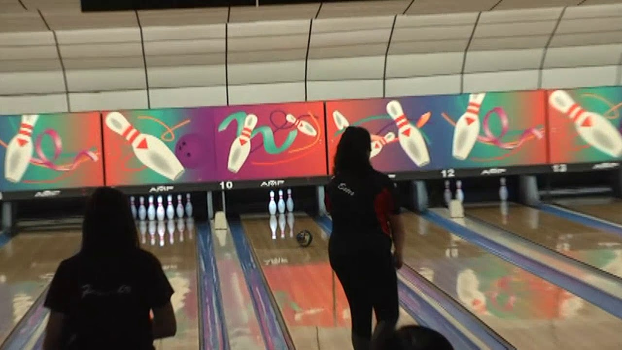 NCCS Section VII Bowling part one  2-3-18