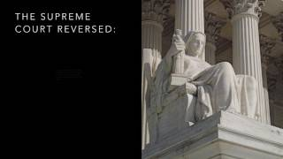 Media Law: Gertz v. Robert Welch Inc. - Case and outcome