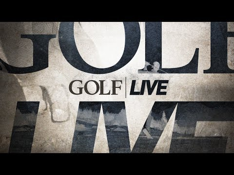 GOLF LIVE: Adam Hadwin, Ray Romano, Joe Montana & more!