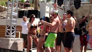 Video Caroline DAmore Hard Rock Hotel Las Vegas download MP3, 3GP, MP4, WEBM, AVI, FLV September 2017