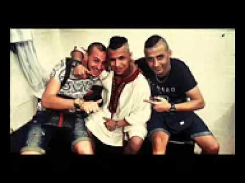 Cheb Nadir Duo Cheb Hamza Kayka et Cheb AnOuàr liv