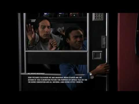 Vending Machine Troy is listed (or ranked) 4 on the list Community Jokes You May Have Missed the First Time