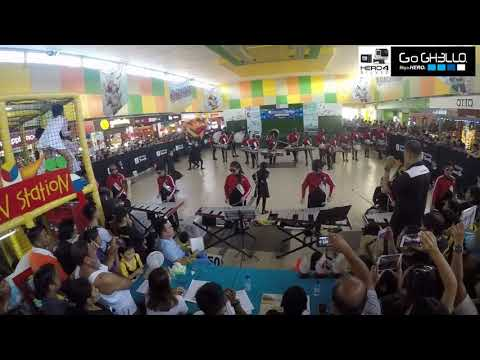 GSIS EXTENDED DRUM AND BELL CORPS