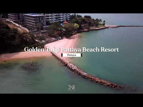 [THAILAND🇹🇭] Golden Tulip Pattaya Beach Resort ⎮ 골든 튤립 파타야 비치 리조트