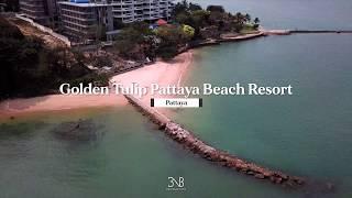 [THAILAND] Golden Tulip Pattay…