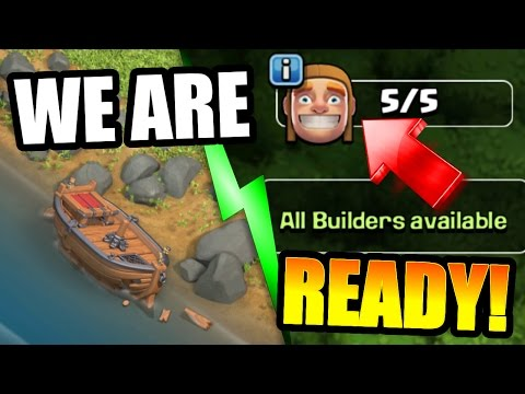 THE LAST EVER UPGRADE!! - FINALLY 100% MAXED OUT!! - Clash Of Clans