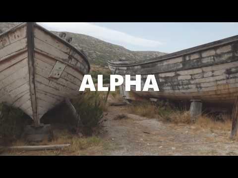 ALPHA - CINEMATIC MUSIC VIDEO