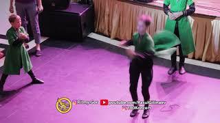 07 Ансамбль «Арс» – «Приветственный танец»