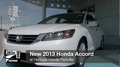 2013 honda accord features and technology videos youtube 2013 honda accord features and technology videos sciox Image collections