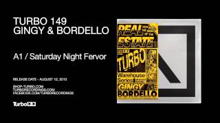 Gingy & Bordello - Saturday Night Fervor