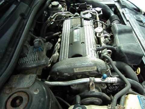 2003 Cavalier 22L Ecotec engine  YouTube