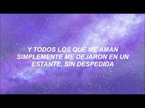 save myself - ed sheeran (español)