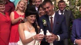 клип T&V(видеосъёмка от KiVi studio, видеограф, видеооператор на свадьбу в Минск,Брест,Пинск)