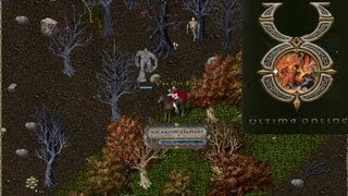 Ultima Online With Scott - Episode 18 - Dust To Dust - Part 1