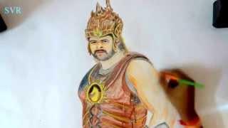 Baahubali 2 fan made video - Everyone Must watch
