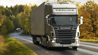 Tehlikeli Hareketler // Euro Truck Simulator 2 [1080P Ultra Graphics]
