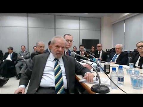 Brezilya'da Yüksek Mahkeme'den kritik Lula da Silva kararı