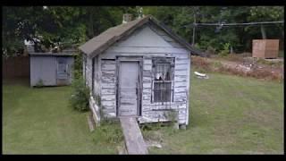 West Memphis Arkansas - Tiny Houses - Huge Urban Decay