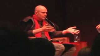 Billy Corgan and Morgan Stebbins - Carl Jung